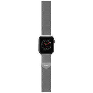 Ремешок Laut STEEL LOOP для Apple Watch (42/44 мм)