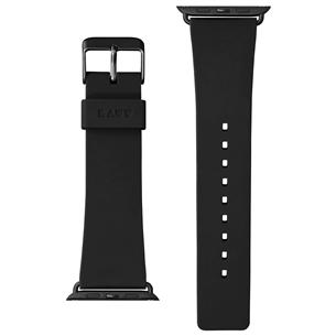 Apple Watch kellarihm Laut ACTIVE (38 mm / 40 mm) LAUT-AWS-AC-BK