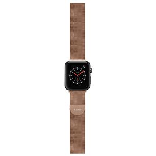 Apple Watch kellarihm Laut STEEL LOOP (38 mm / 40 mm)