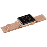Apple Watch kellarihm Laut STEEL LOOP (38 mm / 40 mm)