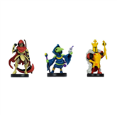 Amiibo Shovel Knight 3 Pack