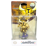 Amiibo Shovel Knight Gold
