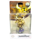 Amiibo Nintendo Shovel Knight Gold