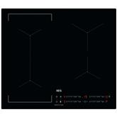 Интегрируемая индукционная варочная панель AEG