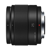 Objektiiv Panasonic Lumix G 25mm f/1,7 ASPH