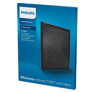 Õhupuhasti/õhuniisuti filter Philips