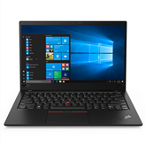 Notebook Lenovo ThinkPad X1 Carbon (7th Gen) 4G LTE