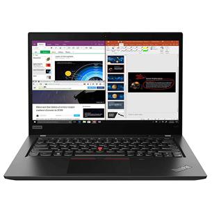 Sülearvuti Lenovo ThinkPad X395