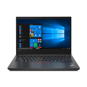 Notebook Lenovo ThinkPad E14 20RA001LMX