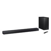 Soundbar Samsung Harman/Kardon Q80R