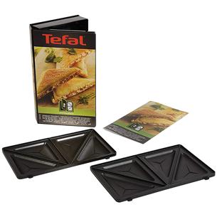 Lisaplaat Tefal kolmnurkvõileib Snack Collection