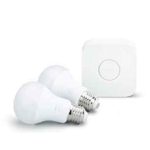 Philips Hue starter kit White (E27) 929001821601