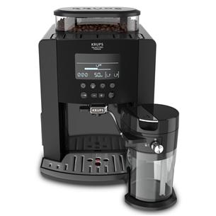 Espressomasin Krups Arabica Latte