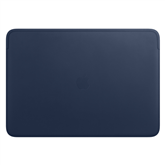 Чехол для MacBook Pro 16 Leather Sleeve, Apple