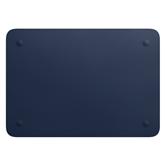 MacBook Pro 16 nahast ümbris Apple