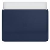 Чехол для MacBook Pro 16 Leather Sleeve, Apple