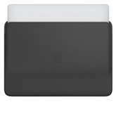 MacBook Pro 16 leather sleeve Apple