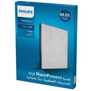 HEPA filter Philips õhupuhastile AC2729/50