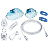 Year-pack accessory set for Beurer nebulizer IH 20