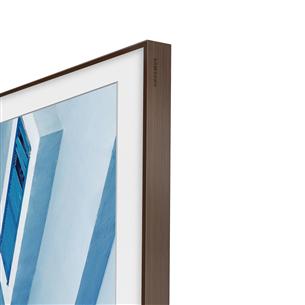 Дополнительная рамка для телевизора Samsung The Frame 43'' (коричневая) VG-SCFN43DP/XC