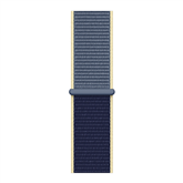 Vahetusrihm Apple Watch Alaskan Blue Sport Loop 44mm