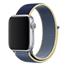 Vahetusrihm Apple Watch Alaskan Blue Sport Loop 44 mm
