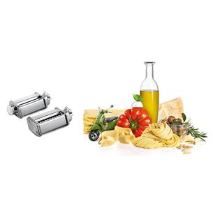 PastaPassion komplekt Bosch MUM5 köögikombainile