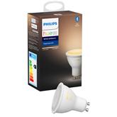 Умная лампа Philips Hue White Ambience (GU10)
