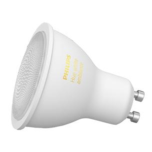 Nutivalgusti Philips Hue White Ambiance (GU10)