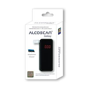 Алкометр Alcoscan Galaxy ALGALAXY