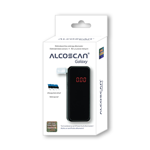 Alkomeeter Alcoscan Galaxy ALGALAXY