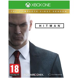 Xbox One mäng Hitman: First Season