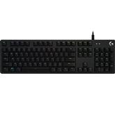 Klaviatuur Logitech G512 Special Edition (SWE)