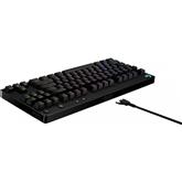 Клавиатура Logitech G Pro (SWE)