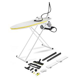 Triikimissüsteem Kärcher SI4 EasyFix Iron Kit