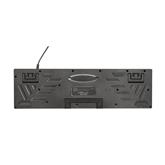 Klaviatuur + hiir Trust GXT 838 Azor Gaming Combo (SWE)