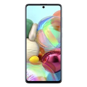 Смартфон Galaxy A71, Samsung (128 GB) SM-A715FZBUSEB