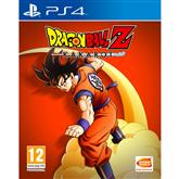 PS4 game Dragon Ball Z: Kakarot