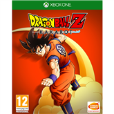 Xbox One mäng Dragon Ball Z: Kakarot