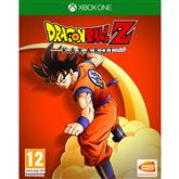 Xbox One game Dragon Ball Z: Kakarot