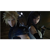 PS4 mäng Final Fantasy VII Remake
