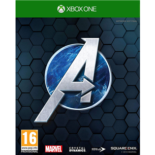 Xbox One / Series X/S mäng Marvel's Avengers 5021290085084
