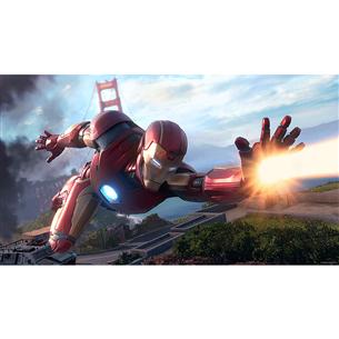 Xbox One / Series X/S game Marvel's Avengers