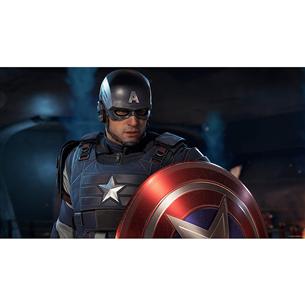 Игра Marvel's Avengers для Xbox One