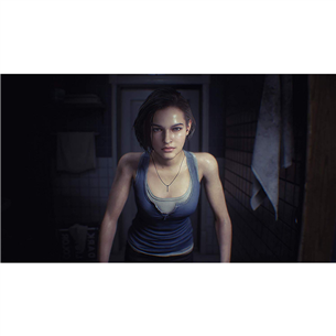 PS4 mäng Resident Evil 3