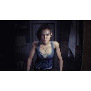 PS4 game Resident Evil 3