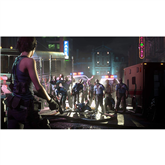 Игра для PlayStation 4, Resident Evil 3