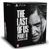 PS4 mäng The Last of Us Part II Collectors Edition (eeltellimisel)