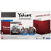 PS4 mäng The Yakuza Remastered Collection Day One