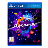 Игра Dreams для PlayStation 4